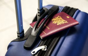 CIC constou isenção de vistos para brasileiros